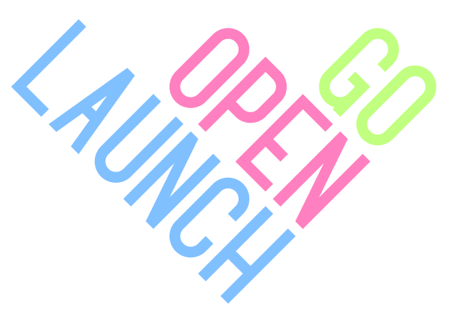 go open launch